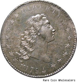 1794 liberty coin
