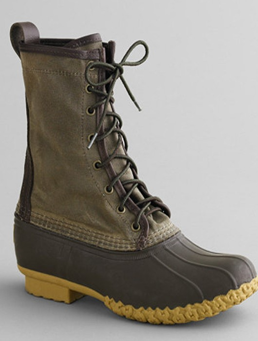 L.L. Bean Signature Boots