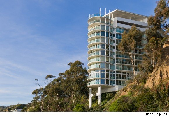 Santa Monica Penthouse Oceanview, Estate of the Day