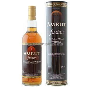 Amrut Fusion