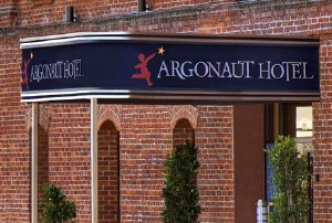 argonaut hotel