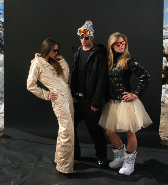 Aspen Fashion Week 2011 to Begin March 13th