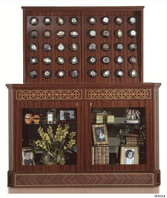 Orbita Bergamo 40 Watch Winder Furniture