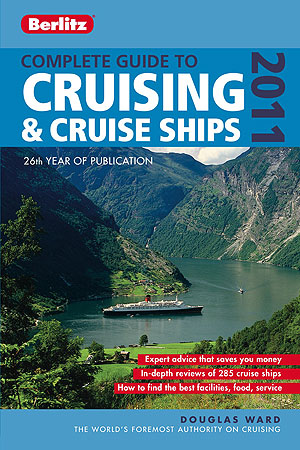 berlitz cruising and cruise ships