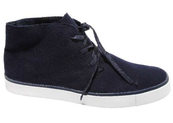 Royal Elastics Re-Invents the Chukka Boot