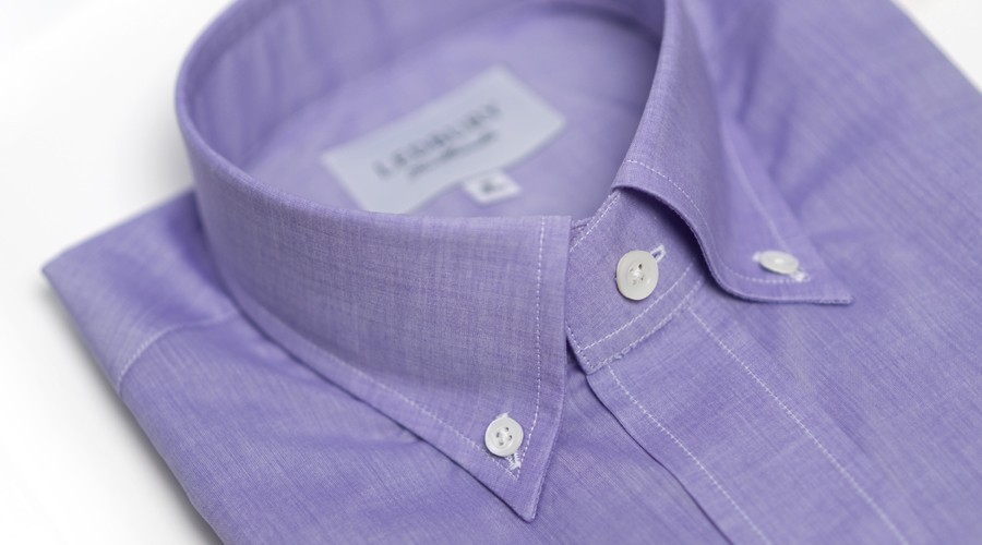 Ledbury Slim-Fit Shirt