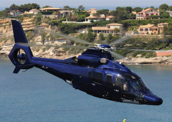 eurocopter x4 heli