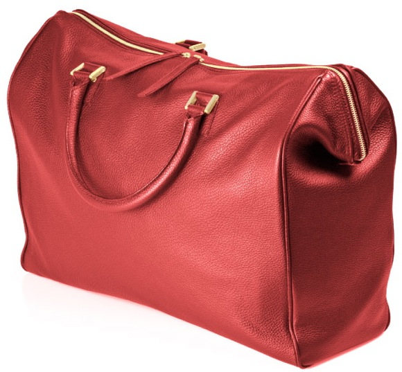 Galt Red Doctor Bag