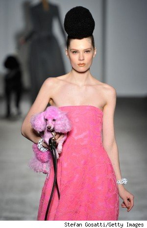 isaac mizrahi new york fashion week