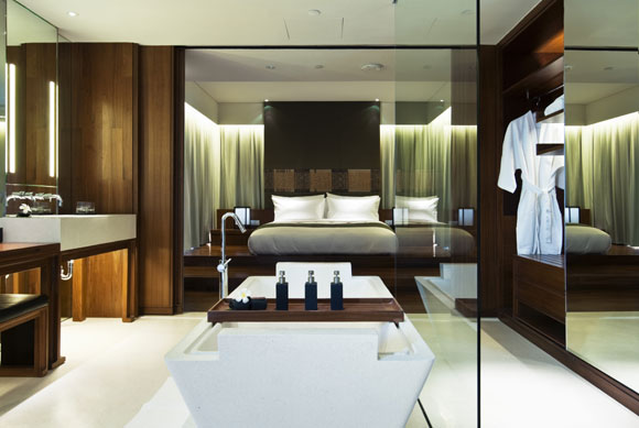 The Hansar Bangkok Adds 94 Suites to The Land of Smile