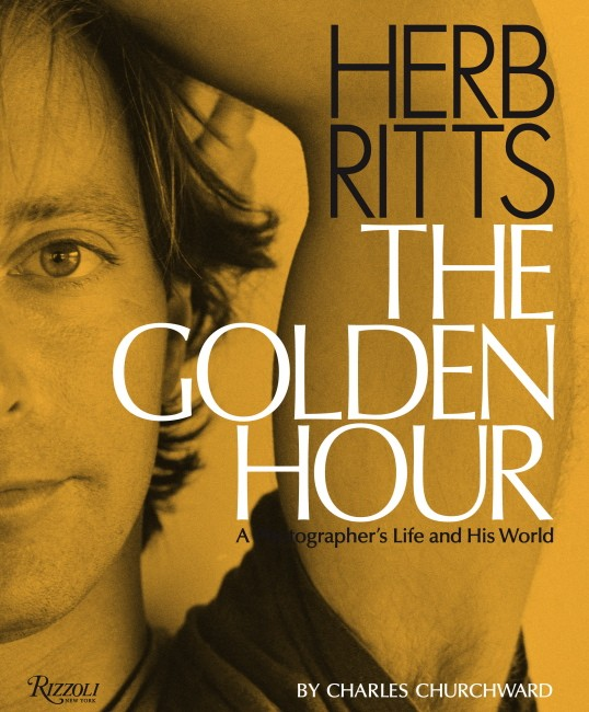 The Life & Work of the Late Herb Ritts