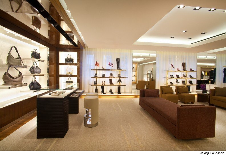 Louis Vuitton Vancouver
