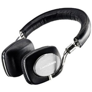 Bowers & Wilkins PS Noise Isolating Headphones
