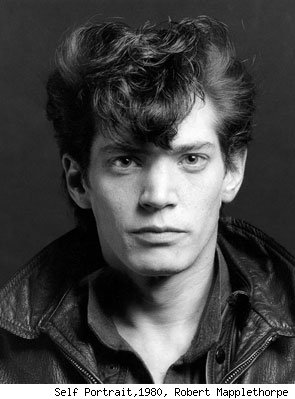 Personality ... MBTI Enneagram Robert Mapplethorpe ... loading picture