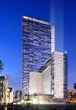 jw marriott la live