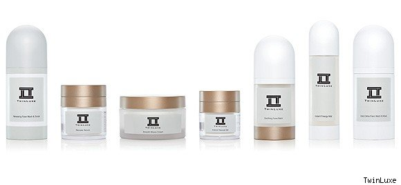 Luxist Giveaway: 3 TwinLuxe Men's Skin Care Products $100 Giftcards