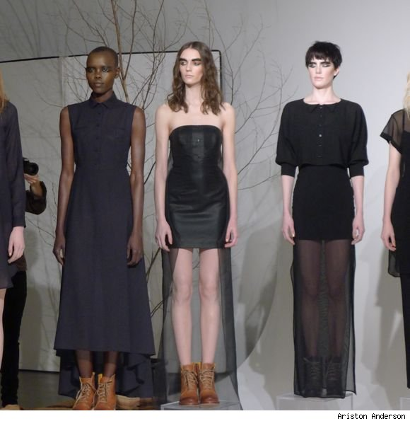 NAHM Fall 2011 Collection