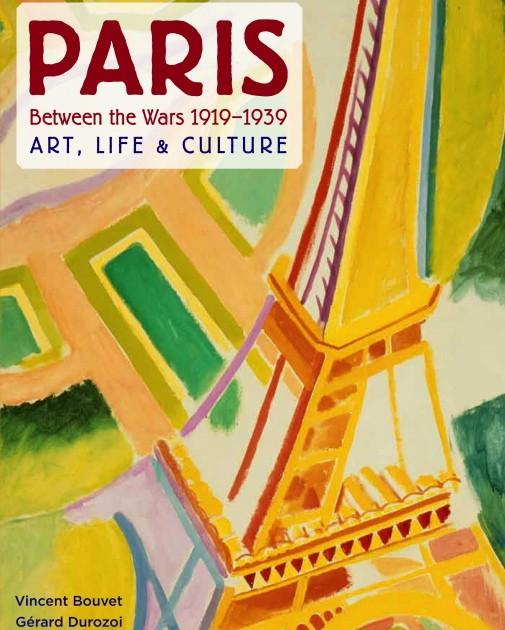 Paris Between the Wars: A Cultural Crucible