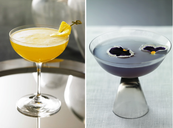Academy Awards-Inspired Cocktails from Grey Goose