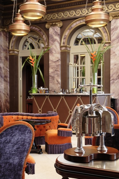 Regent Grand Hotel Bordeaux