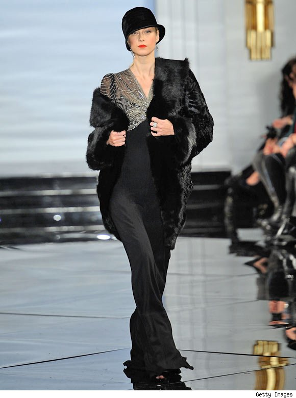 Ralph Lauren Fall 2011 Collection