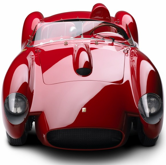 Ralph Lauren to Exhibit Car Collection Classics for the First Time