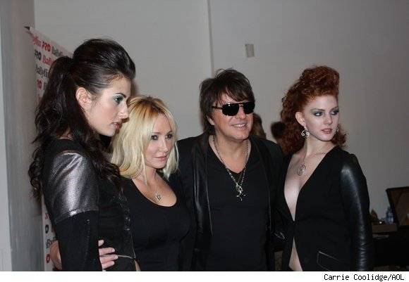 Richie Sambora and Nikki Lund's WTB Fall 2011 Collection
