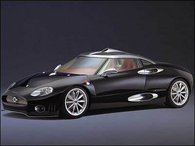 Saving Saab: Spyker To Sell Luxury Sports Car Biz To Save Swedish Icon