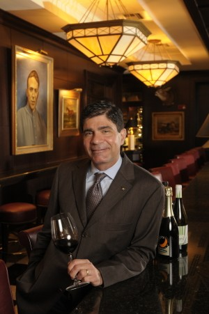 capital grille wine picks