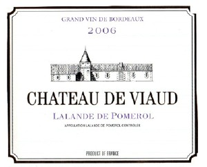 chateau de viand