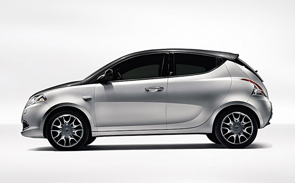 All-New Lancia Ypsilon to debut in Geneva