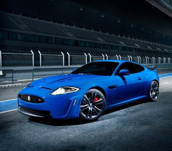 Jaguar to Launch Fastest Production Model Ever in Geneva