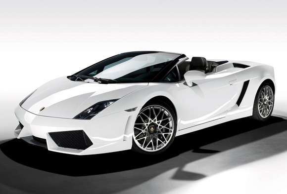 Lamborghini Gallardo Now Available for Lease