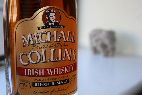 Michael Collins Single Malt