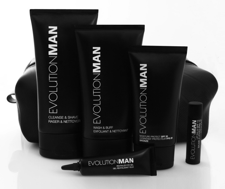 EvolutionMAN products