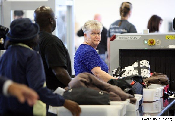 Carry-On Baggage Costs Taxpayers $260 Million