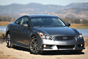 infiniti g37