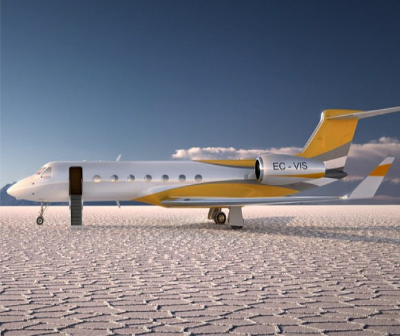 Gallery For Gt Private Jet Drawing
