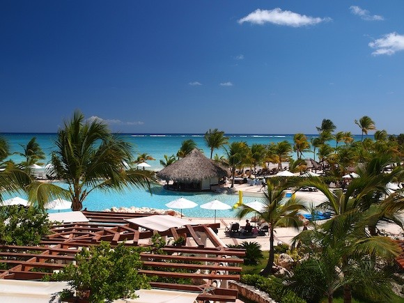 Calton Beach Club, Cap Cana