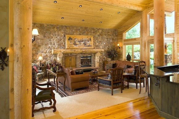 Lifestyle Asset Group's Residence, Blue Sky Lodge, Deer Valley Utah