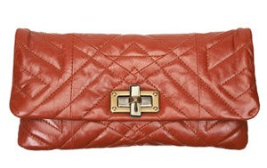 Lanvin Happy Pop Clutch, Handbag of the Day
