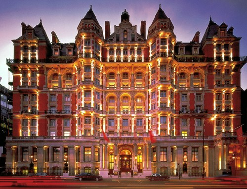 Mandarin Oriental Hyde Park