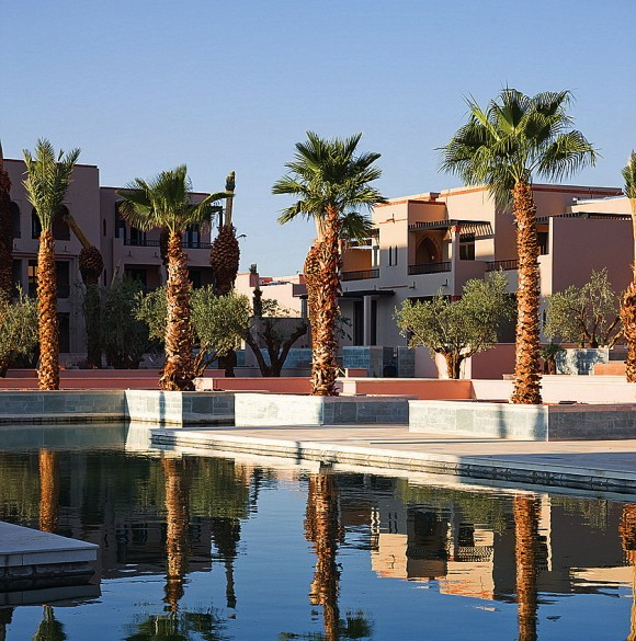 Four Seasons Marrakech Set to Open This Summer