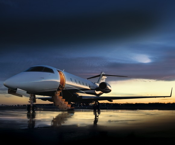 Flexjet Partners With Abercrombie & Kent