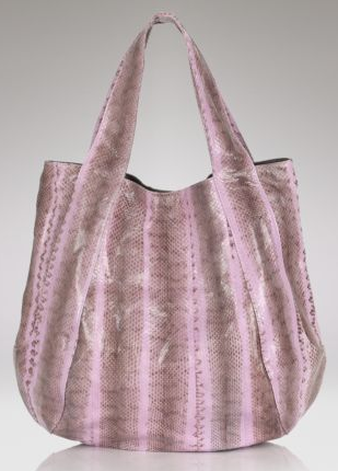 Beirn Jenna Watersnake Tote