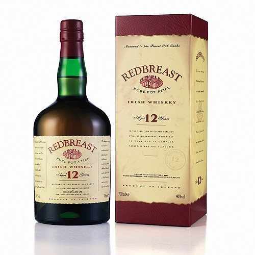 Redbreast