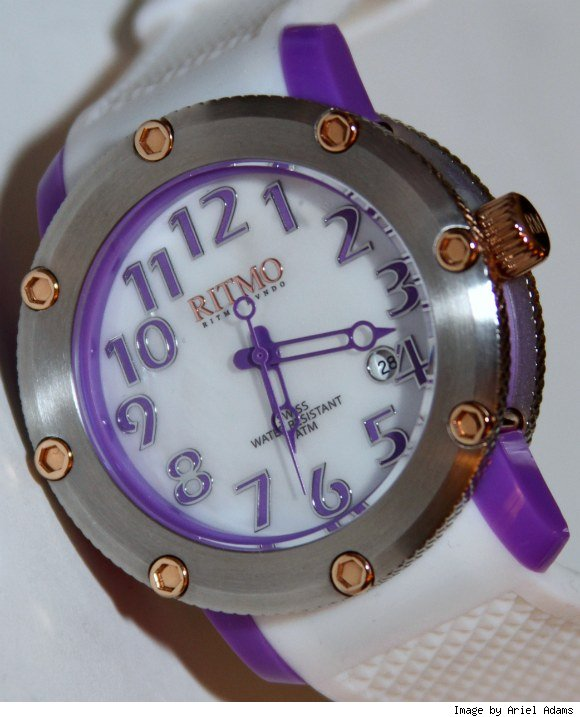 Ritmo Mundo Carnival 242 Lady's Watch Review