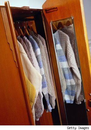 How to care and store cashmere