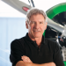 Harrison Ford's private plane