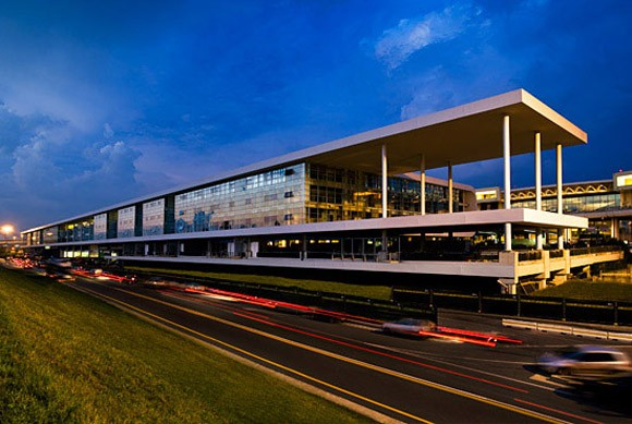 Sheraton Malpensa